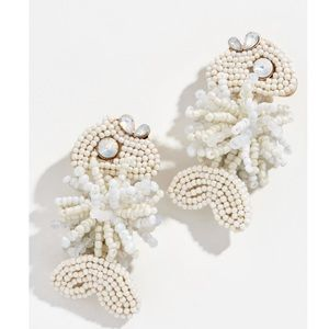 BAUBLEBAR Alohi earrings